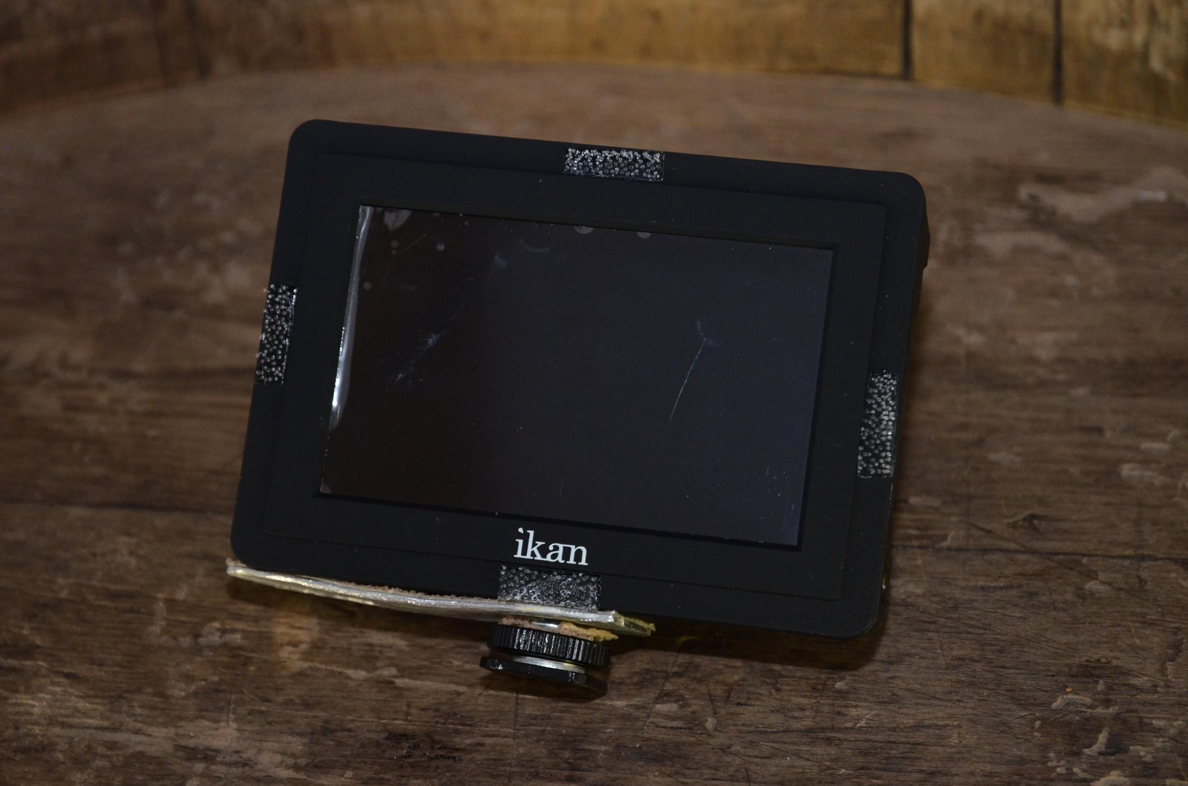 VL35 Monitor