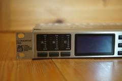 Behringer Lautsprecher Management System