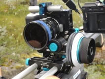 Follow Focus am Rig