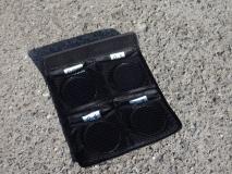 67mm ND-Filter mit Tasche