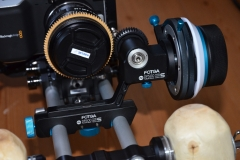 Fotga Follow Focus with Rig