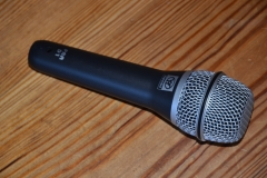 Gesangsmikrofon PRA D1