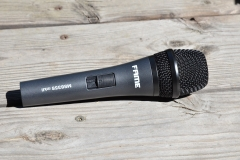 Gesangsmikrofon MS835S mkII