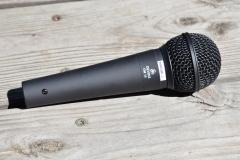 Gesangsmikrofon DM 10