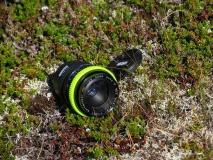 Lens M42 35mm 2.8