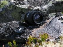 Lens PK 35-70 3.5-4.0