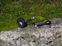 Whip und Speed Crank