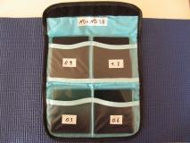 ND-Filter mit Tasche