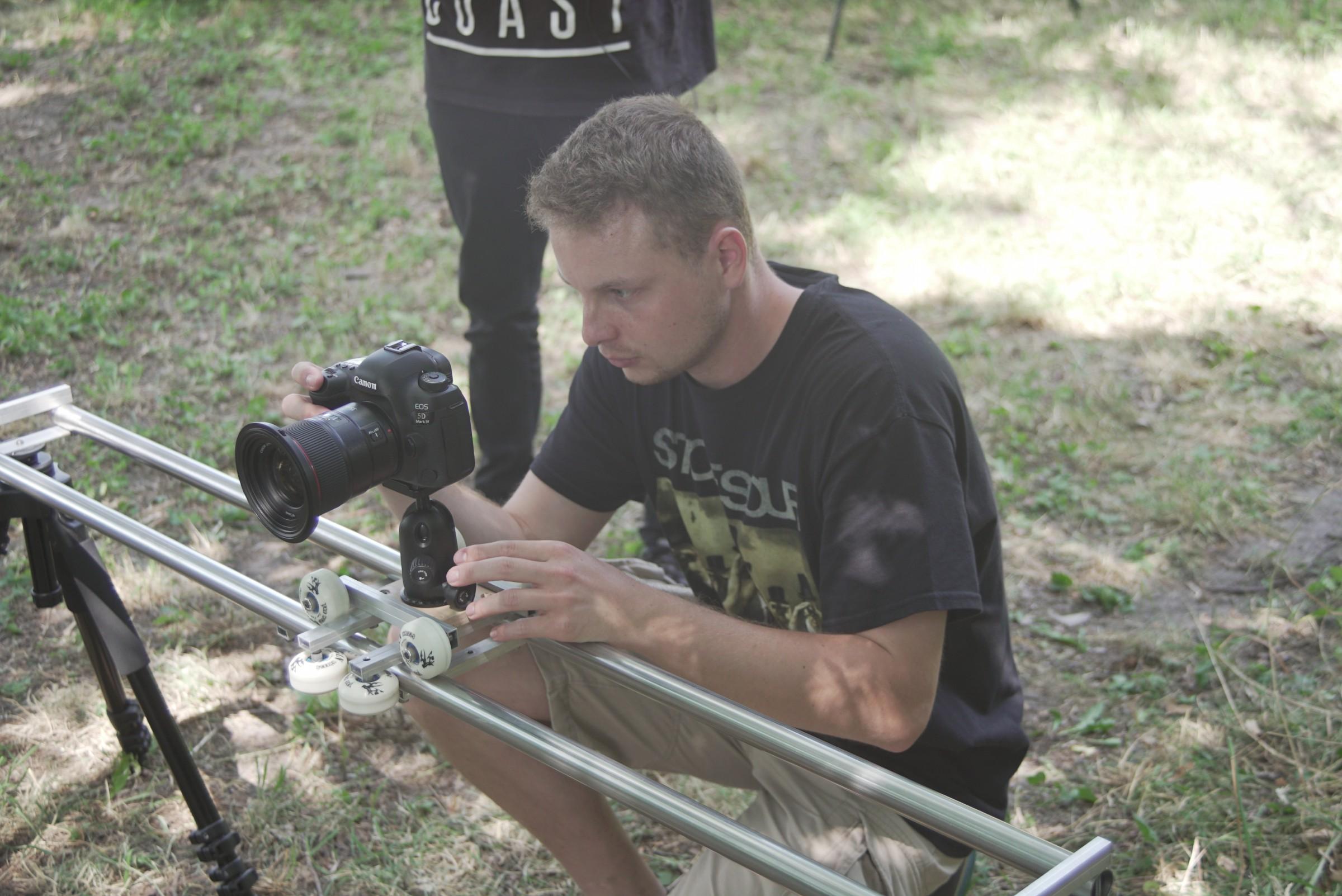Musikvideo-G-Dreh (36)