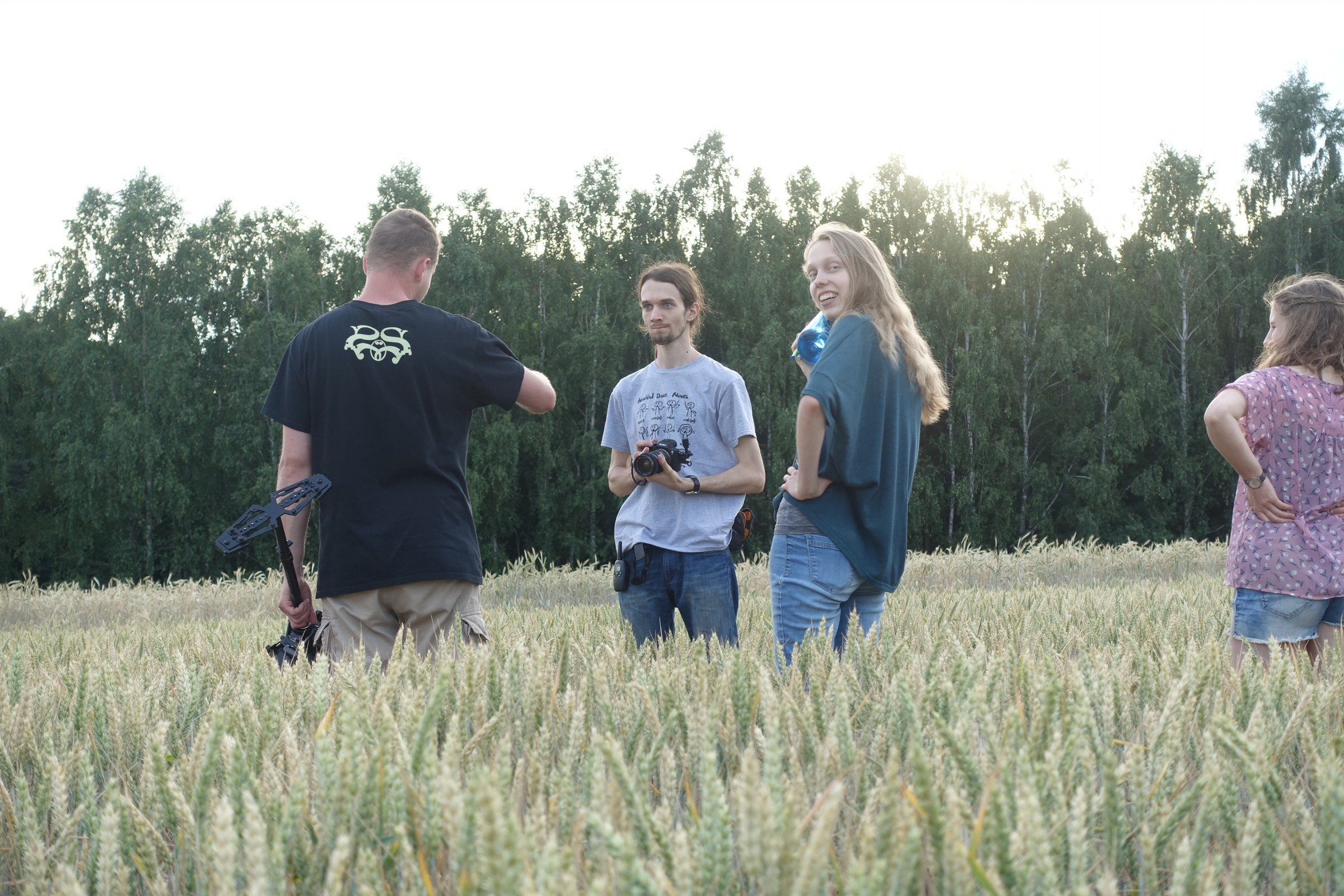 Musikvideo-G-Dreh (69)
